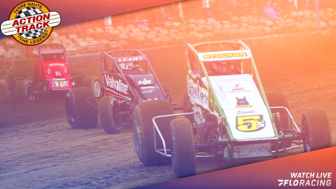 picture of 2020 Jim Hurtubise Classic   USAC National Sprint Cars