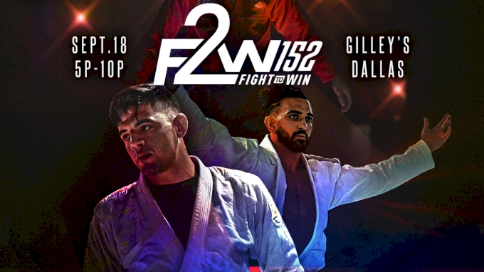 Romulo Returns at Fight to Win 152