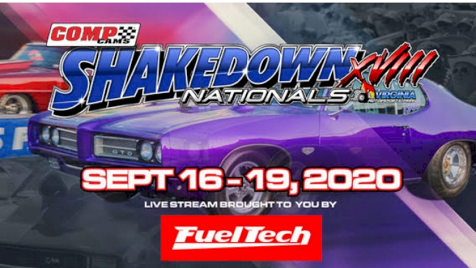 picture of 2020 Shakedown Nationals XVIII