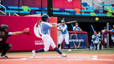 Athletes Unlimited Game 17 Highlights