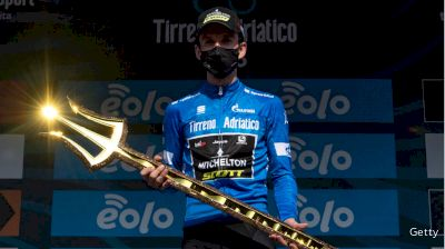 Tirreno Report: Can Yates Win The Giro?