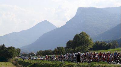 Regardez au Canada: Tour de France Étape 16