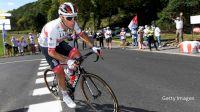 David de la Cruz Vuelta a Espana