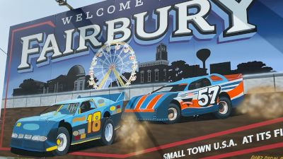 Welcome To One For The Road At FALS