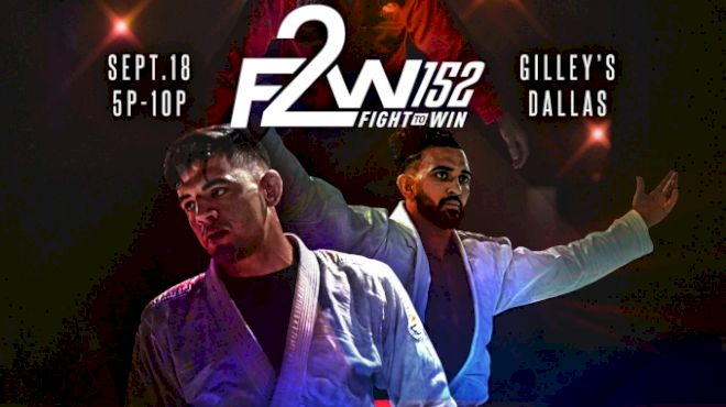 Lightweight Contenders Will Battle For Pans Momentum At Fight To Win 152