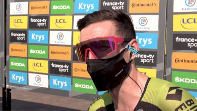 Adam Yates: 'Going To Be A Free For All'