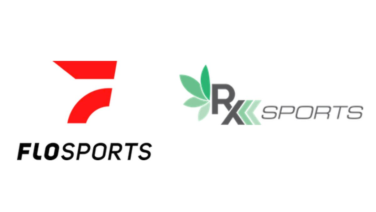 FloSports Partners With Rx Sports