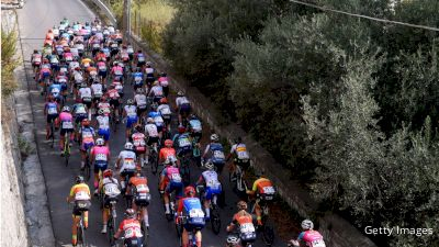 Replay: 2020 Giro Rosa Stage 6