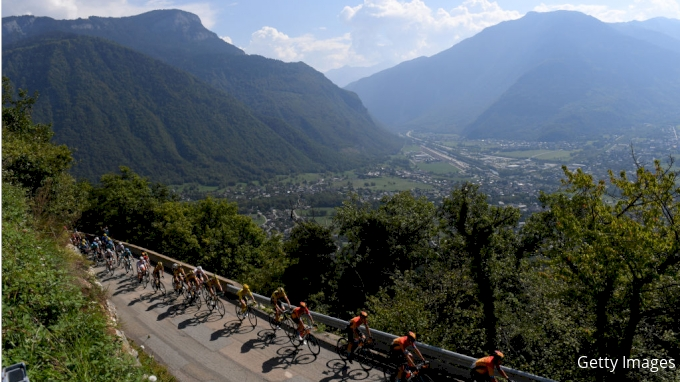 Watch In Canada: Tour de France Stage 17
