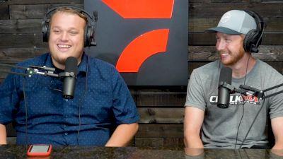 Tusky 50 Recap | The Loudpedal Podcast (Ep. 2)