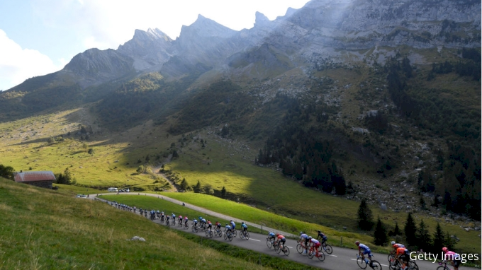 Watch In Canada: Tour de France Stage 18