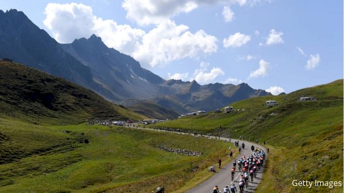 Regardez au Canada: Tour de France Étape 18