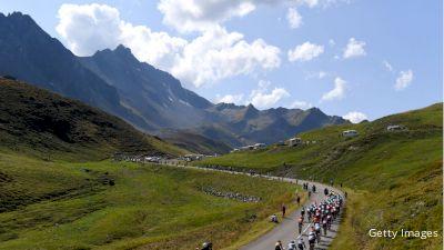 Regardez au Canada: 2020 Tour de France Étape 18