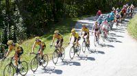 Tour de France Replays