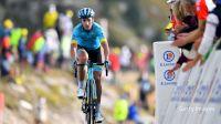 Gorka Izagirre Vuelta a Espana