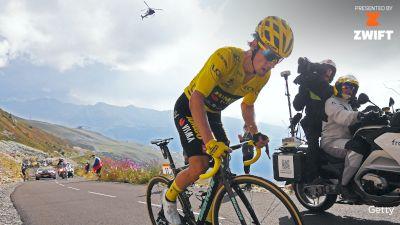 The Col de la Loze Is the Tour's New Legend | Chasing The Pros