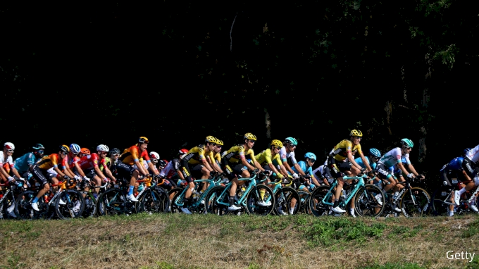 Watch In Canada: Tour de France Stage 19