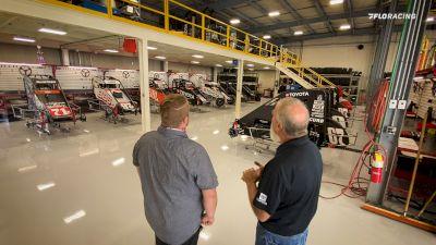 Shop Tour: Keith Kunz Motorsports