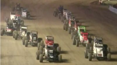 Feature Replay   USAC Sprints at Terre Haute