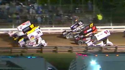 Flashback: All Star Sprints at Williams Grove 9/18/20