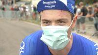 Remi Cavagna Vuelta a Espana