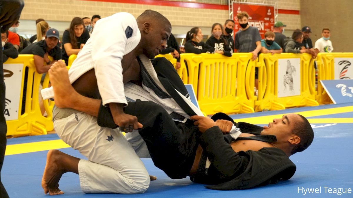 Who Can Topple The Returning Champs At The 2021 IBJJF Pans?