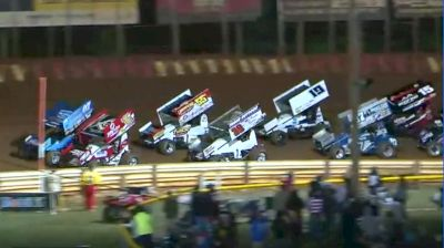 Heats Round #1 |  All Star Sprints Dirt Classic at Lincoln