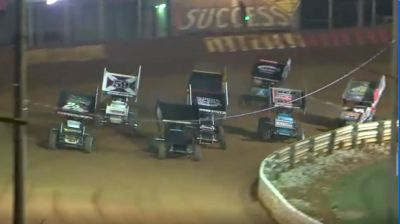 Heats Round #2 |  All Star Sprints Dirt Classic at Lincoln