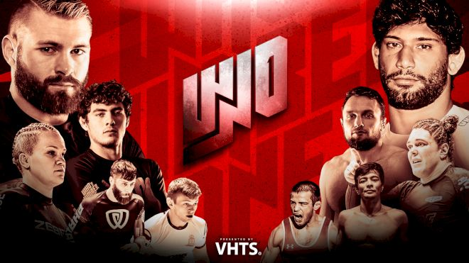 Updates And Results For Who's Number One: Gordon Ryan vs Matheus Diniz