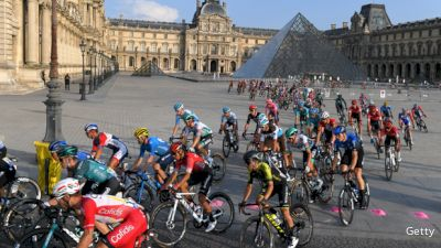 Watch In Canada: 2020 Tour de France Stage 21 Extended Highlights