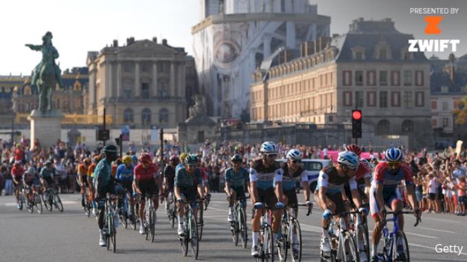 Highlights: Tour de France Stage 21