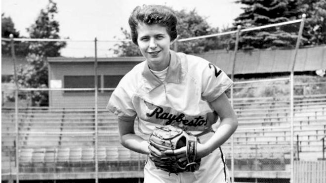 10 Groundbreaking Women Of Softball