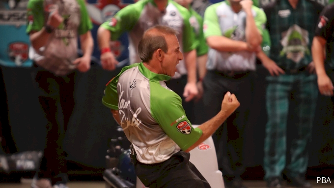 picture of 2020 PBA League All-Star Clash