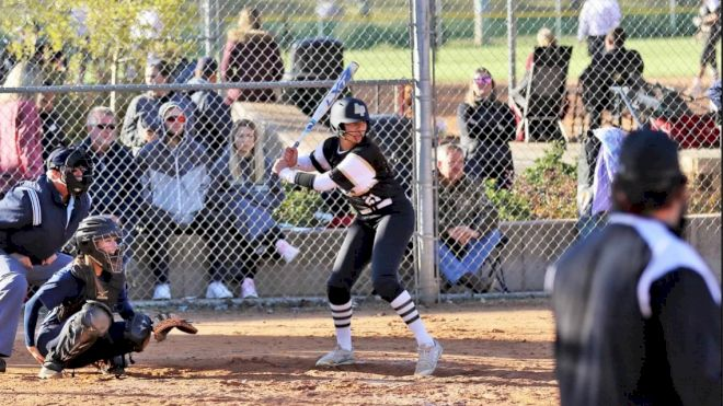 Rising Star: Nadia Barbary, 2022 Shortstop Bound For Mississippi State