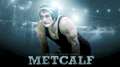 METCALF (The Complete Series)