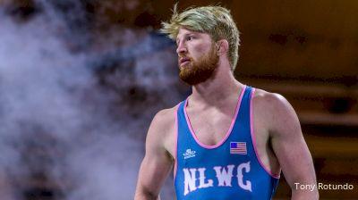 Sweat It Out: Bo Nickal