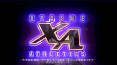 Xtreme Athletics- G.I. Janes
