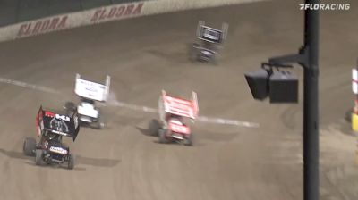 Dashes | Governors Reign Night #1 at Eldora