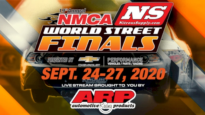 picture of 2020 NMCA World Street Finals