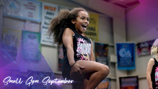 Catching Up With 2019 Small Gym September Winner, N.E.O. All Stars