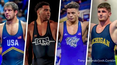 Who Is The Future Of Heavyweight In The US?
