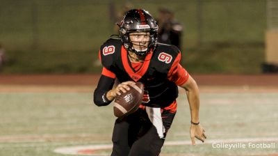 REPLAY: Colleyville Heritage vs Grapevine