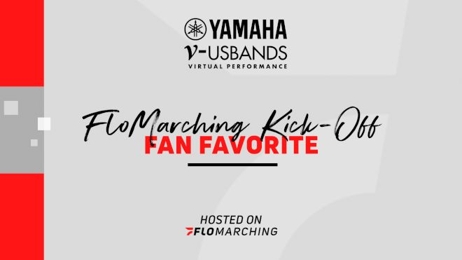 Fan Favorite: 2020 FloMarching Kick Off