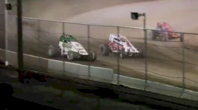 Flashback: USAC East Coast Sprints at Bridgeport 9/26/20