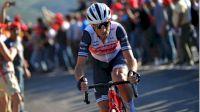 Vincenzo Nibali Tour de France