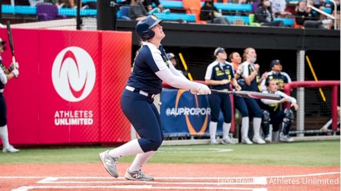 AU Game 26 Highlights