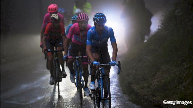 Four Dark Horses Who Might Upset The Giro d'Italia Favorites