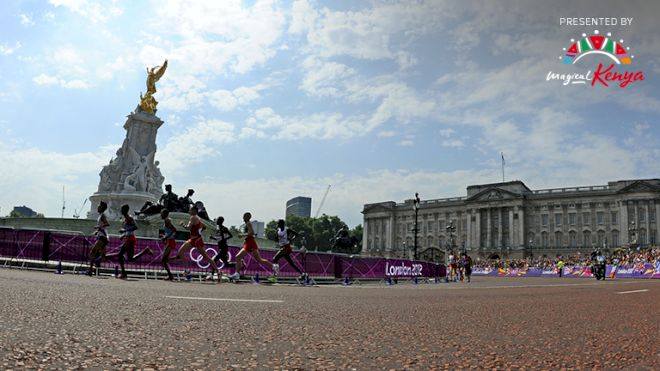 London Marathon Postponed Until October Due To Coronavirus