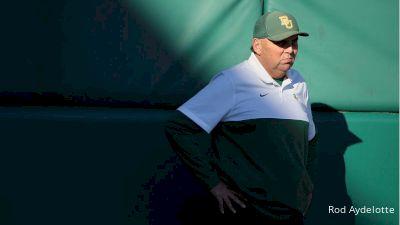Former Baylor Softball Assistant Coach Mark Lumley Dies After Cancer Battle