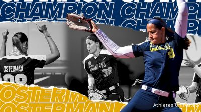 Cat Osterman Crowned First Athletes Unlimited Champion